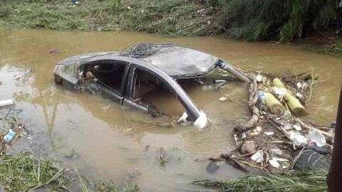 Accra floods: Korle-Bu doctor feared dead