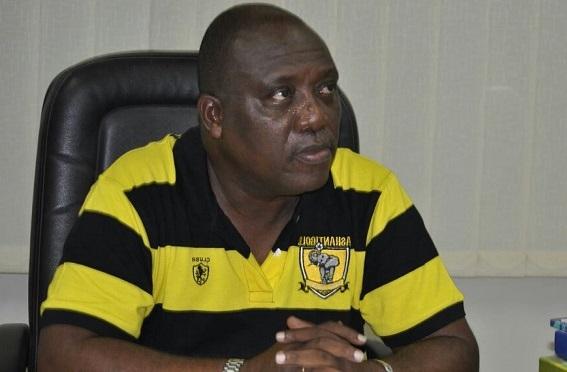 """Cudjoe Fianoo: """"Disgraceful"""" Nyantakyi must resign as the GFA President"""