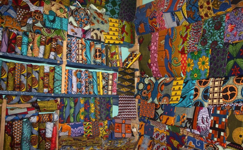 Fashion : Top African print trends in Ghana